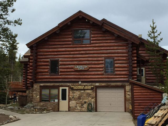 Breckenridge Outdoor Education Center