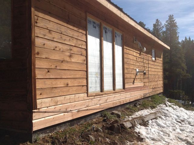 Breckenridge Outdoor Education Cabin